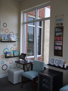 Pediatric Dentist in Fuquay-Varina NC