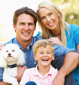 Fuquay Varina family dentist