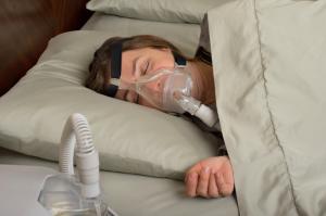 sleep apnea appliance