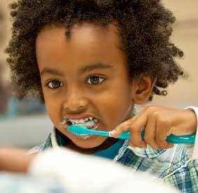 baby-visit-dentist