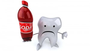 Does Soda Cause Cavities